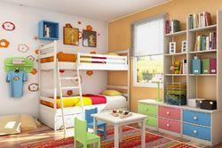 Kids Room Interior Kids Room Interiors