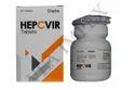 Hepcvir ( Sofosbuvir Tablets 400 Mg)