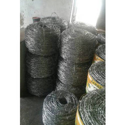 Galvanised Silver Fencing Wire Services