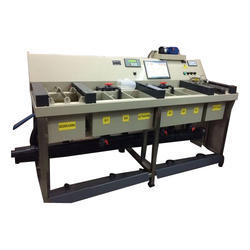 Electric Rhodium Plating Machine