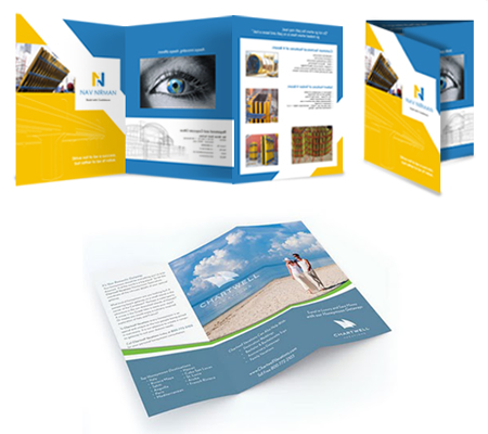 Catalogue Designing Service