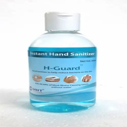 200 Ml Hand Sanitizer