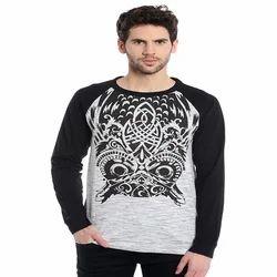 Mens Trendy Wear T Shirt
