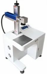 Metal Engraving Machine 20w 30w 50w