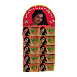 Kasthuri Manjal Facial Powder