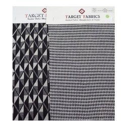 Printed PV Jacquard Fabric