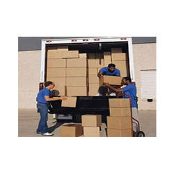 Unloading Good Shifting Services