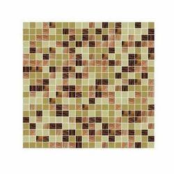 Mixed Mosaic Tile