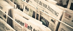 News Papers Advertisements Service