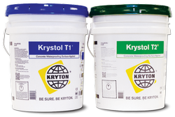 Kryton grey Crystalline Waterproofing Krystol T1, Packaging Size: 20kg, Coverage: 20 Sft Per Kg