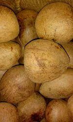 Organic Ball Copra