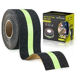 Glow In Dark Anti Slip Tapes
