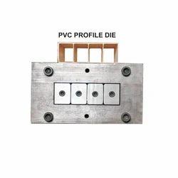 PVC Profile Die