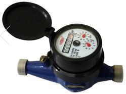 Everest Copper Multijet Water Meter, Warranty: 1 Year, Is 77994