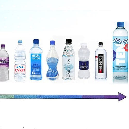 c4ce561481 Alkaline Water with Rich Active Minerals at Rs 45 /bottle | Drinking ...