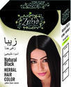 Natural Black Herbal Hair Color