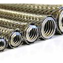 SS Corrugated Flexible Hose