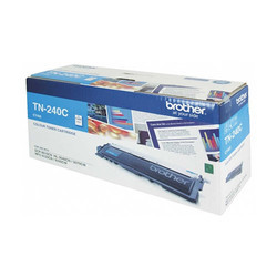 Brother TN 240 Color Toner Cartridge
