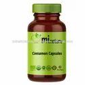 Organic Cinnamon Capsules
