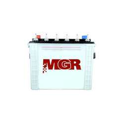 MGR 100Ah C10  Tall Tubular Battery