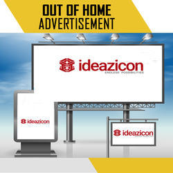 Out Of Home Advertisement