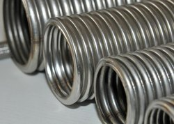 Metal Hoses And Fittings For Metal Hoses