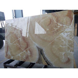Honey Onyx Marble, Thickness: 0-5 mm