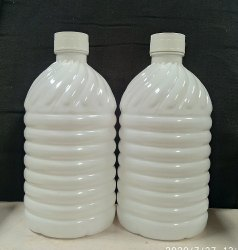 Phenayal bottle Screw Cap Pet Bottles, Use For Storage: Oils, 2.5liter