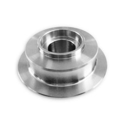 CNC VMC Metal Products