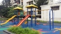 Multi Playground Equipment