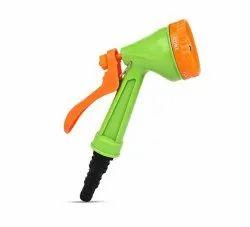 5 Pattern Nozzle Gun