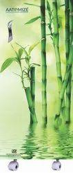 1HP Green Leaf Flour Mill (A101)