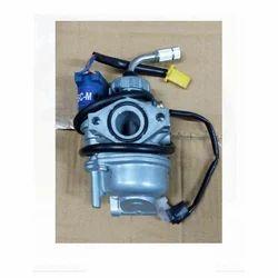 Mikcarb Zinc TVS Star City Carburetor, Model: 1780000000, Rs