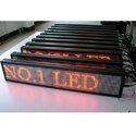 TECHON Indoor LED Display Board