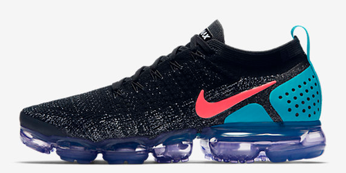 hot sale online 782f8 f801a Nike Air Vapormax Flyknit 2 Shoes
