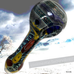 Glass HIP Pipe