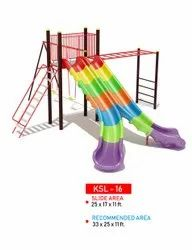 KSL-14 Play Ground Slide