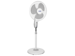 Mojo Pedestal Fan (Luminous)