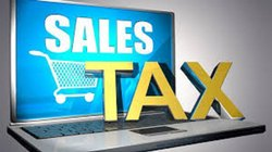 Vary Sales Tax Services