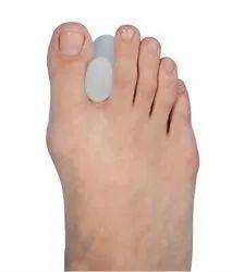 Toe Separator Silicone (Pair)