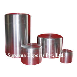 100 ml Liquid Vitamin Aluminum Canister