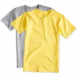 Mens Plain T Shirt