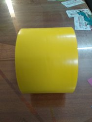 Floor Marking Yellow Colour Tape