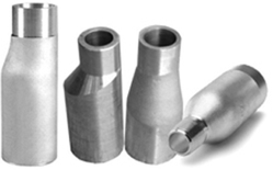 Stainless Steel 347 Swage Nipples, Size: 1 And 3 Inch, Application : Structure , Gas , Hydraulic Pipe
