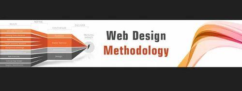 Web Design Methodology Service Website Designing P3 Web Solutions Vadodara Id 21488486230