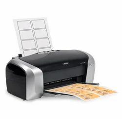Metallic Box & Label Printing Service