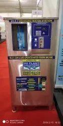 Water ATM Machine
