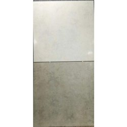 Creanza Vitrified Floor Tiles, Thickness: 5-10 mm, Size: 600X1200 mm