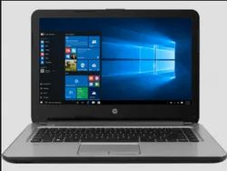HP 348 G4 Notebook PC (Energy Star), Operating System: Windows 10 Pro 64