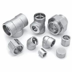 Forged Stainless Steel Pipe Fitting